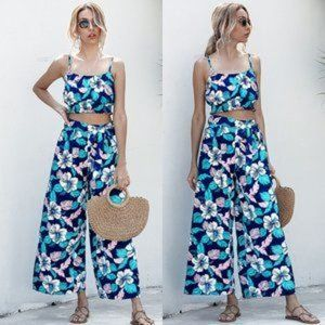 2020 High Waist Pants Set 1